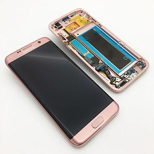 Samsung SM-G935F Galaxy S7 Edge LCD / Touch - Rose Gold (773)