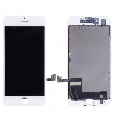 LCD iPhone 8 White (sku 567)