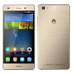 Huawei P8 Lite ALE-L23 gold comme neuf (sku 7010)