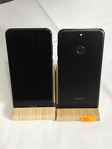 HUAWEI p10 selfie 64GB 4GB NOIR like new (7071)