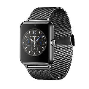 Smart Watch J50 Noir