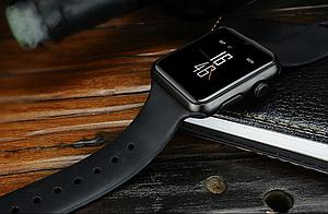 Smart Watch JD09 Noir