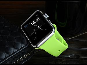 Smart Watch JD09 Vert Anis