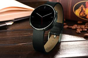 Smart Watch JD360 Noir