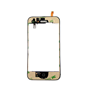Chassis et joint pour iPhone 3gs