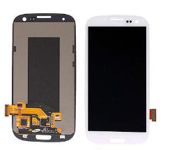 Samsung S3 i9300 blanc sans chassis
