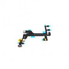 Nappe bouton alimentation, mute et volume pour iPhone 5s (sku202)