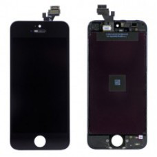 LCD iPhone 5s black (sku 031)