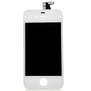 LCD iPhone 4s, White (sku 010)