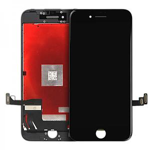 LCD iPhone 7 black (sku 594)
