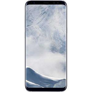 Galaxy S8 Plus Black