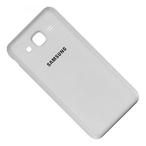 SAMSUNG GALAXY J3 (2016) BATTERY COVER - White
